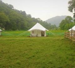 Chanaka Eco Camp ( Adventure Assam ) 1
