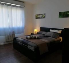 Luminoso appartamento sul mare 2