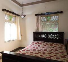 The Pereira's Goan Homestay Villa 1