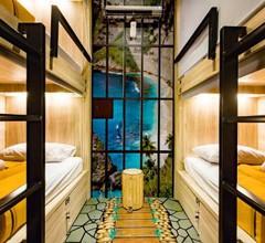 d'Gobers Hostel Seminyak by Gumilang Hospitality 2