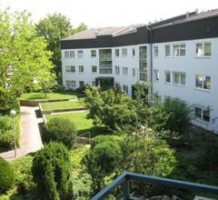 Großzügiges Appartement nähe Hannover-Messe 2