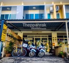 Theppahrak Hostel Khaolak 2
