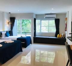 Ingnam Pool Villa 1