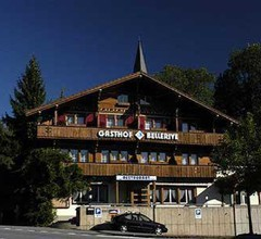 Chalet Hotel Bellerive 2