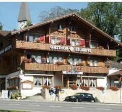 Chalet Hotel Bellerive 1