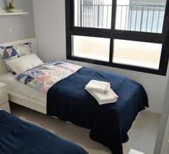 Higuericas Beach Apartment 1