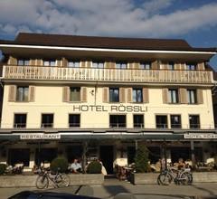 Hotel & Restaurant Rössli 2