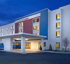 SpringHill Suites by Marriott Fort Lauderdale Miramar 2