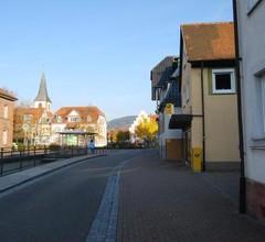 Hildastraße 1 appart.2 2