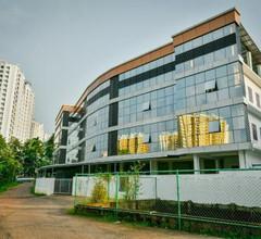Modern 2BHK House in KakkanadKakkanad, Kochi 2