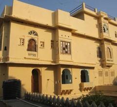 Castle Namahstay Hostel & Art Space 1