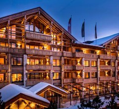 Cocoon - Alpine Boutique Lodge 2