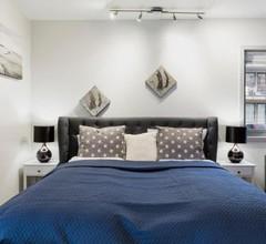 Apartment on Bragernes Strand 1