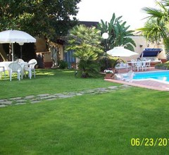 Villa Carmen on Etna 1