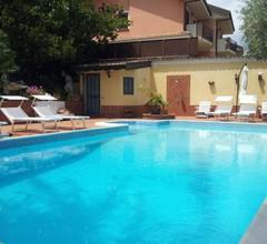 Villa Carmen on Etna 2