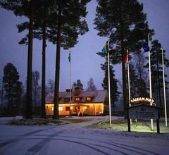Vildmarks Lodge 1