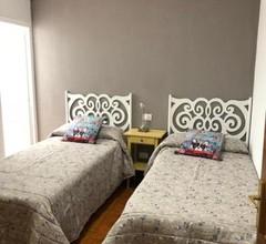 Apartamento playa arinaga 2