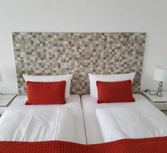 Apartment mit Seeblick Vier Jahreszeiten 2