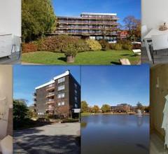 Apartment mit Seeblick Vier Jahreszeiten 1