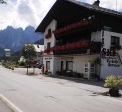 Ferienhaus Posch 1