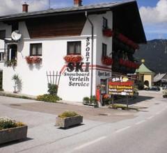 Ferienhaus Posch 2