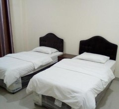 Argaan Salalah Furnished Apartment 1