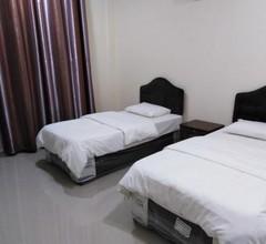 Argaan Salalah Furnished Apartment 2