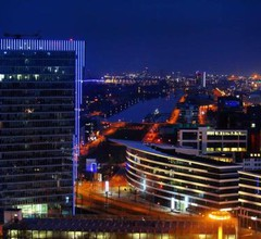 Segelyacht Bremen City 1