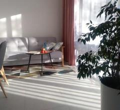 Apartament Krahelskiej 1