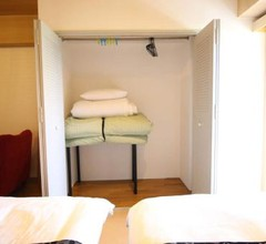 F, Cozy and clean room SHIBUYA, SHINJUKU 1