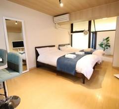 F310 Cozy and clean room SHIBUYA/SHINJUKU 1