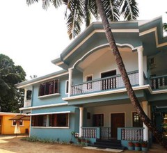 Cosy Studio Home Near Majorda Beach, Goa 2
