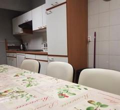 Pokoje pod świerkiem- Rehasol Clinic 2