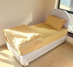 California Hostel Dubai Beach 2