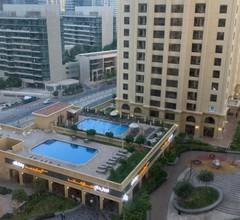 California Hostel Dubai Beach 1