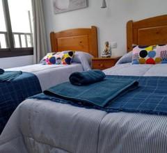 Francos Rooms 2