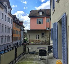 Apartment im Herzen von Bremgarten 2