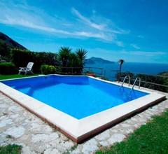 Termini-Sant'Agata Villa Sleeps 10 Pool WiFi 2