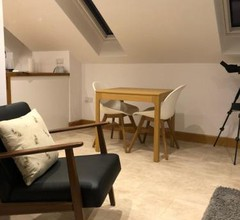 quiet secluded loft in County Durham 2