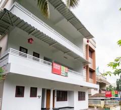 Elegant 2BHK Stay in Kakkanad, Kochi 1