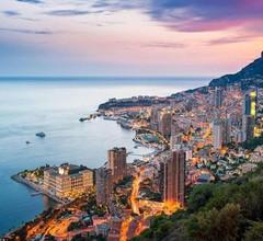 Petite Villa Médicis, Monte Carlo Superieur MC 2
