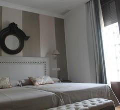 Hotel Villa María 2