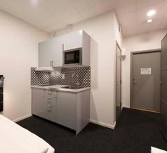 Stockholm Hotel Apartments Sollentuna 2