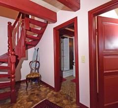 Rote Syltrose Teegelii Hof 1