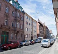 City Apartment in Nürnberg 2