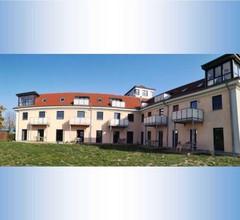 Residenz Zum Seglerhafen-ST 2