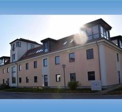Residenz Zum Seglerhafen-ST 1