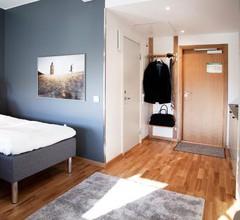 The Studio Hotel 2