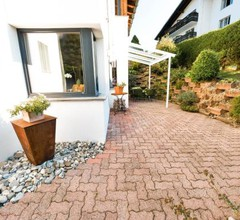 Charming 4 bed flat in Flims 2