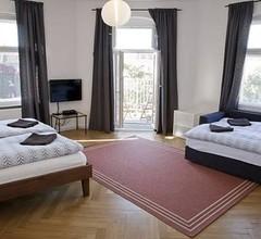 Lodge Berlin - Apartments 1